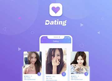 社交类Dating
